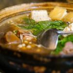 馬来風光美食 - 肉骨茶