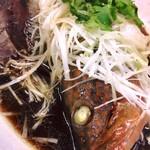 廣東DINING TAKU - アコウ香港風蒸し