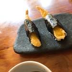 蕎麦切り大城 -