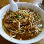 泰山 - 泰山麺
