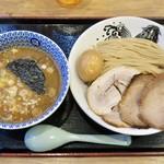 95744375 - 「特製濃厚つけ麺」(1180円)
