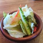 Hidamari - サラダ