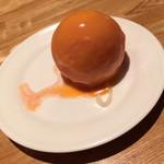 つばめグリル - 「トマトのファルシサラダ」!