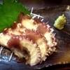 遊庵 - 料理写真:地タコ造り