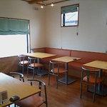 いちカフェレストラン - 禁煙席 パーティができる貸切可能なBルーム