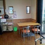いちカフェレストラン - わんちゃん同伴可能な個室Cルーム BとCルームは連結可能で30人以上のパーティに!