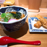 うどん河野 - 料理写真: