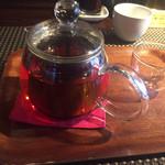 95751065 - マンゴーの紅茶(とても珍しい)