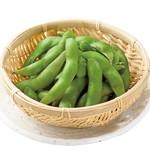 村さ来 - 枝豆