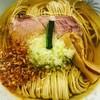 ラー麺専門店 こしがや - 料理写真:丁寧に旨味を集めたコクたっぷりのラーメンです。