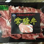 トキワフーズ - 料理写真: