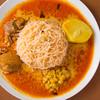 ツナパハ+2 - 料理写真:ヌードルカレー