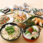 豊後魚鮮水産 - 料理写真:
