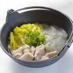 辣醤中華 味くら - 酸白菜鍋