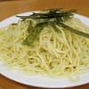 中川家 - 料理写真:麺