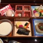 ザ・ウィンザーホテル洞爺リゾート&スパ - 朝食のおかずたち