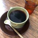 Cafe Snug - ドリンク写真: