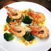 京の野菜とジビエの町家レストラン むすびの - 料理写真:大皿シェアプランイメージ(魚料理)