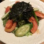 西新宿 ふじ屋 -