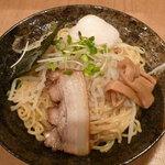 和 - 9/2011 油そば(中)、鬼おろし…計800円