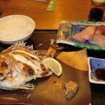 松ノ木 - お勧め定食