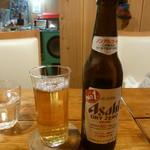 グローリーハウス - ノンアルビール