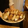 霞町 やまがみ - 料理写真: