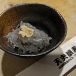 天史朗寿司 - 料理写真:小田原産 生シラス