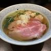 岡ほし - 料理写真:塩+ホタテトッピング