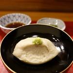巽蕎麦 志ま平 -