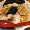 茶屋亭 - 料理写真:懐かしの中華そば、大盛