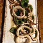 ほり田 - 料理写真:おとーし