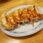 95769577 - 焼餃子