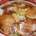 9577414 - チャーシュー麺