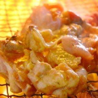宮崎地鶏「地頭鶏」