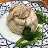 カオマンガイキッチン - 料理写真:カオマンガイ780円