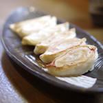 和の中 - 薬膳焼き餃子