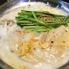 じょいまる - 料理写真:鶏白湯コラーゲンスープの手羽先鍋