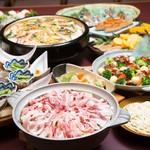 日本料理あじさい - 料理写真: