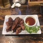 祖師谷大蔵の串屋横丁 -