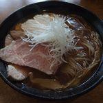 麺屋ひなた - 料理写真: