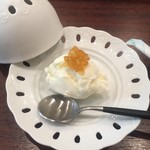 epais - デザートアイス