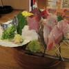 さえ丸おじさんの店 - 料理写真:お任せ刺し盛り(中) 1500円