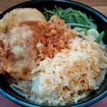 麺家 - 料理写真: