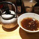 95785010 - スープ割り