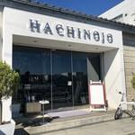 HACHINOJO food・wine -