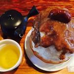 日本茶カフェ一日 -