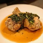 LOOP - 台湾バジルとパクチー風味の霧島鶏