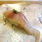 梅乃寿司 - 9/21 八戸 マサバ