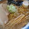さぼりや - 料理写真:しょうゆ こってり550円